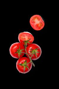 eric pinna grappe de tomates